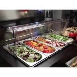 Bufet rece salate