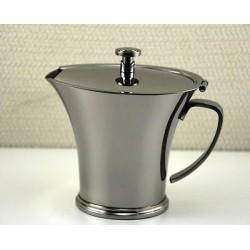 Ceainic elegant, inox, Scala, 600 ml