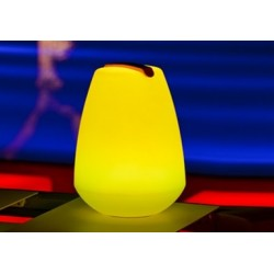 Lampa decorativa luminoasa
