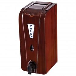 Dispenser profesional 0.5l imitatie lemn