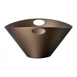 Cos modern fructe/ sampanie ARPEM Atmosfera Venere 39x36 cm