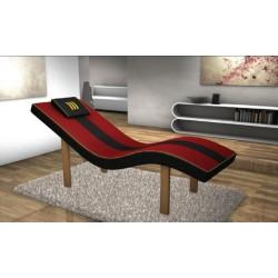 Pat masaj relaxare prin rezonanta acustica BODYWAVE ERGO
