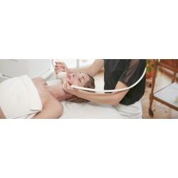 Aparat intretinere si ingrijire corporala si faciala pe baza de aburi PERMANENT CONTOUR