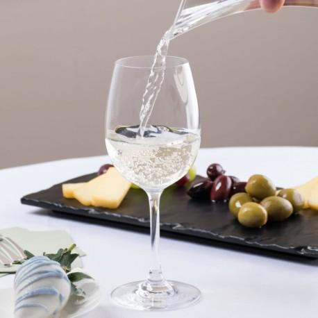 Pahar vin alb, Weinland, 350ml, sticla innobilata