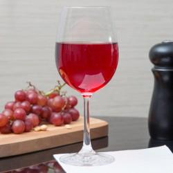 Pahar vin rosu, Weinland, 450 ml, sticla innobilata