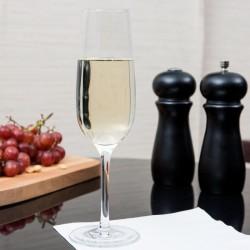 Fluta sampanie, Weinland, 200ml, sticla innobilata