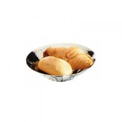 Cos paine, inox, 20 cm