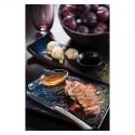 Lingurita aperitiv, sticla, 12 cm
