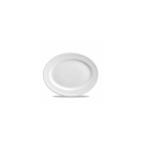 Platou Oval, Buckingham, 30.5 cm