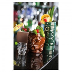 Pahar shot, TIKI, 45 ml