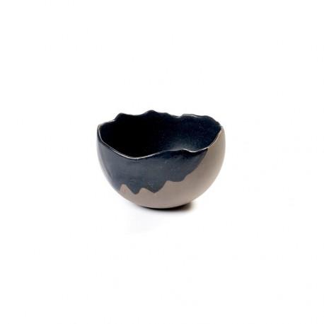 Bol negru, Martens, 9 cm