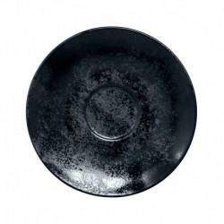 Farfuriuta suport, Karbon, diam 13cm
