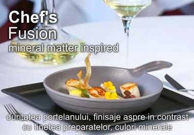 Leida - vesela chef's fusion